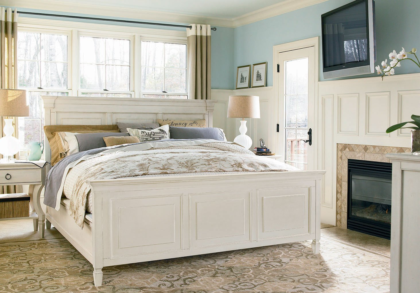 Kitchen Cabinet Kings Discount Code Summer Hill Panel Bedroom Set Cotton Universal Furniture