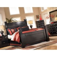 Shay Poster Bedroom Set Signature Design, 4 Reviews ...