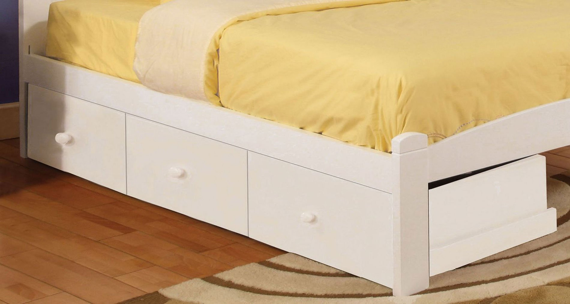 Bedroom Furniture Canberra Omnus Youth Bedroom Set W Canberra Bunk Bed White