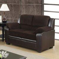 U880018 Living Room Set (Corduroy And PVC) Global ...