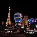 レンタカーto Las Vegas