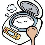 【なぜ知らなかった】炊飯器で炊いたご飯は炊き上がってすぐ混ぜたほうが美味しい