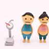 ブログを書きながら悩みと向き合ってみる①〜産後増え続ける体重編〜