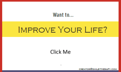 Improve Your Life?