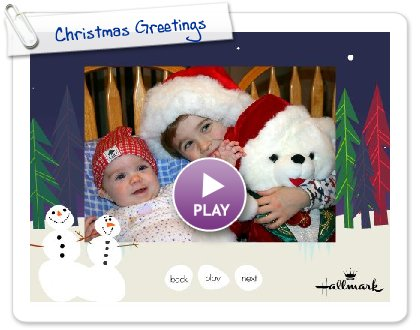 Create Free Animated Christmas Cards Online - Christmas Letter Tips
