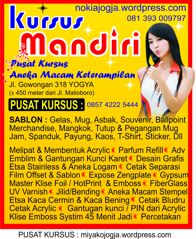 Lowongan Kerja Event Organizer Yogyakarta 2013 Portal Info Lowongan Kerja Di Semarang Jawa Tengah Terbaru Kami Spesial Website Pusat Kursus Cetak Offset Jilid Binding