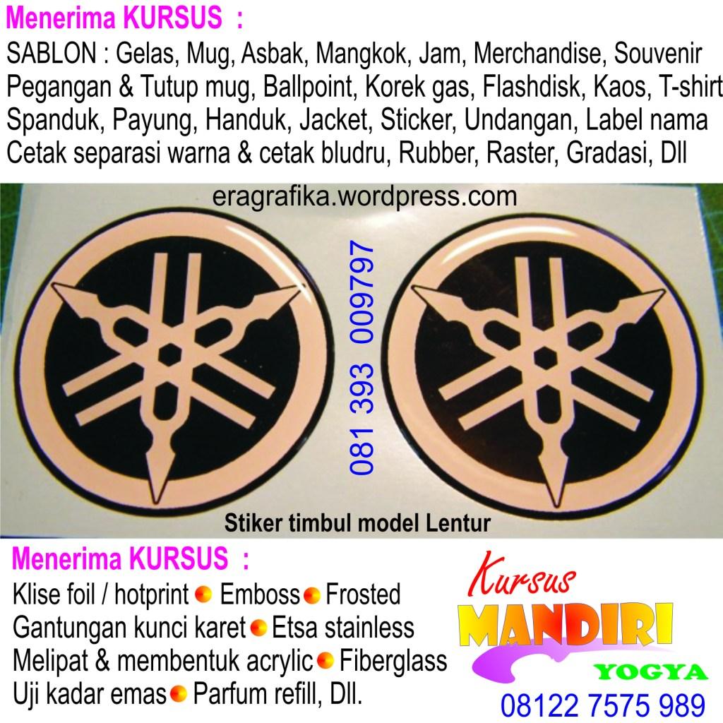 Toko Yang Jual Stiker Dinding
