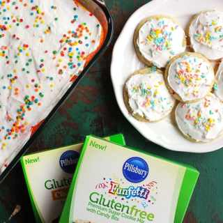 How to Make Gluten-Free Desserts ... For the Non-Baker