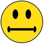 So Happy Smiley Face