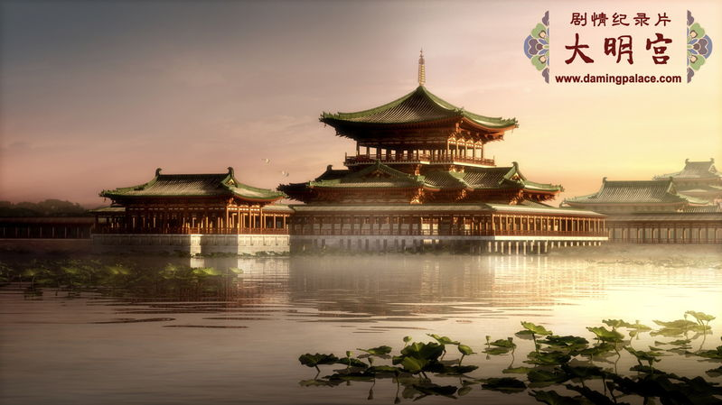 3d Wallpaper Made In China Palace Smilingbonita S Blog