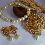 ECJ-31 necklace set