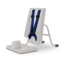 Child's bath chair for more help with bathing - Smirthwaite