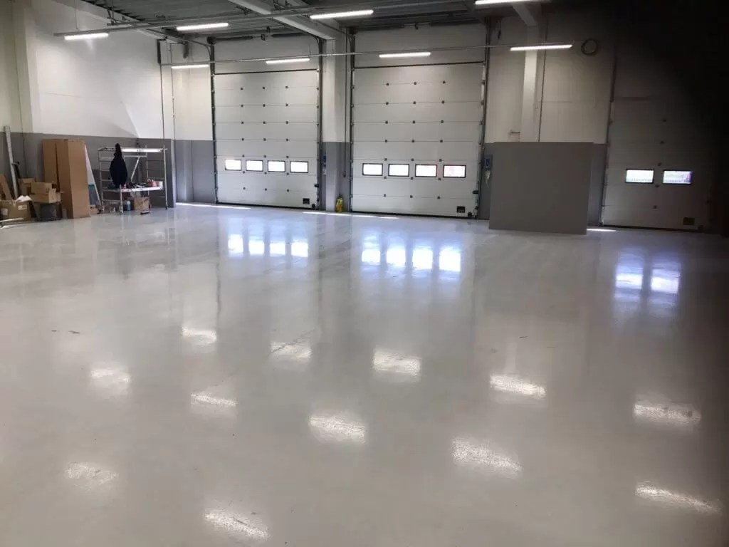 Epoxy Vloercoating Garage Epoxy Vloercoating Garage Vloerverf Epoxy Coating Betonverf