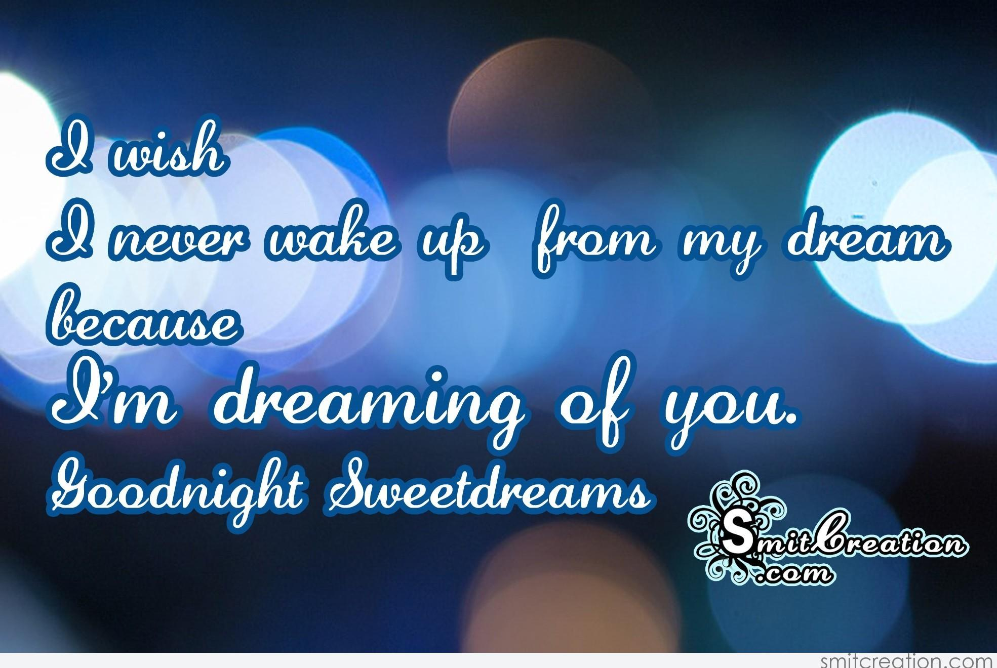 You- Dreaming Of You Pictures And Graphics Smitcreation
