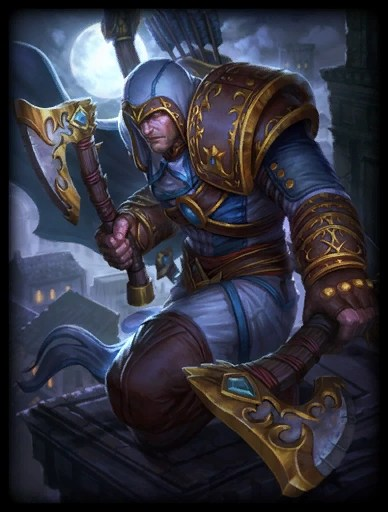 Hd Wallpapers Assassins Creed Ullr Official Smite Wiki