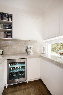 Butler's Pantry: Is it the new kitchen necessity? | Smith ...
