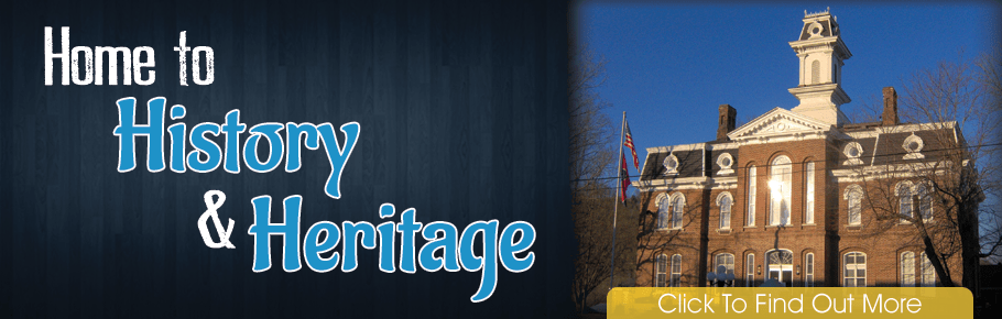HeritageHistory
