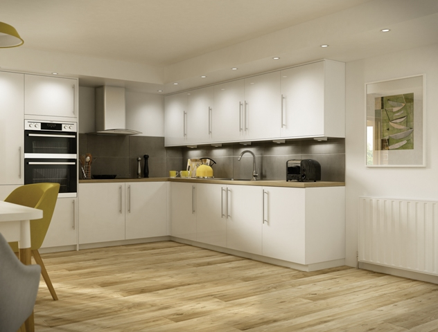 Designs Of Kitchens In Interior Designing Plinth Heater | Space Saver | Smith's Environmental Products