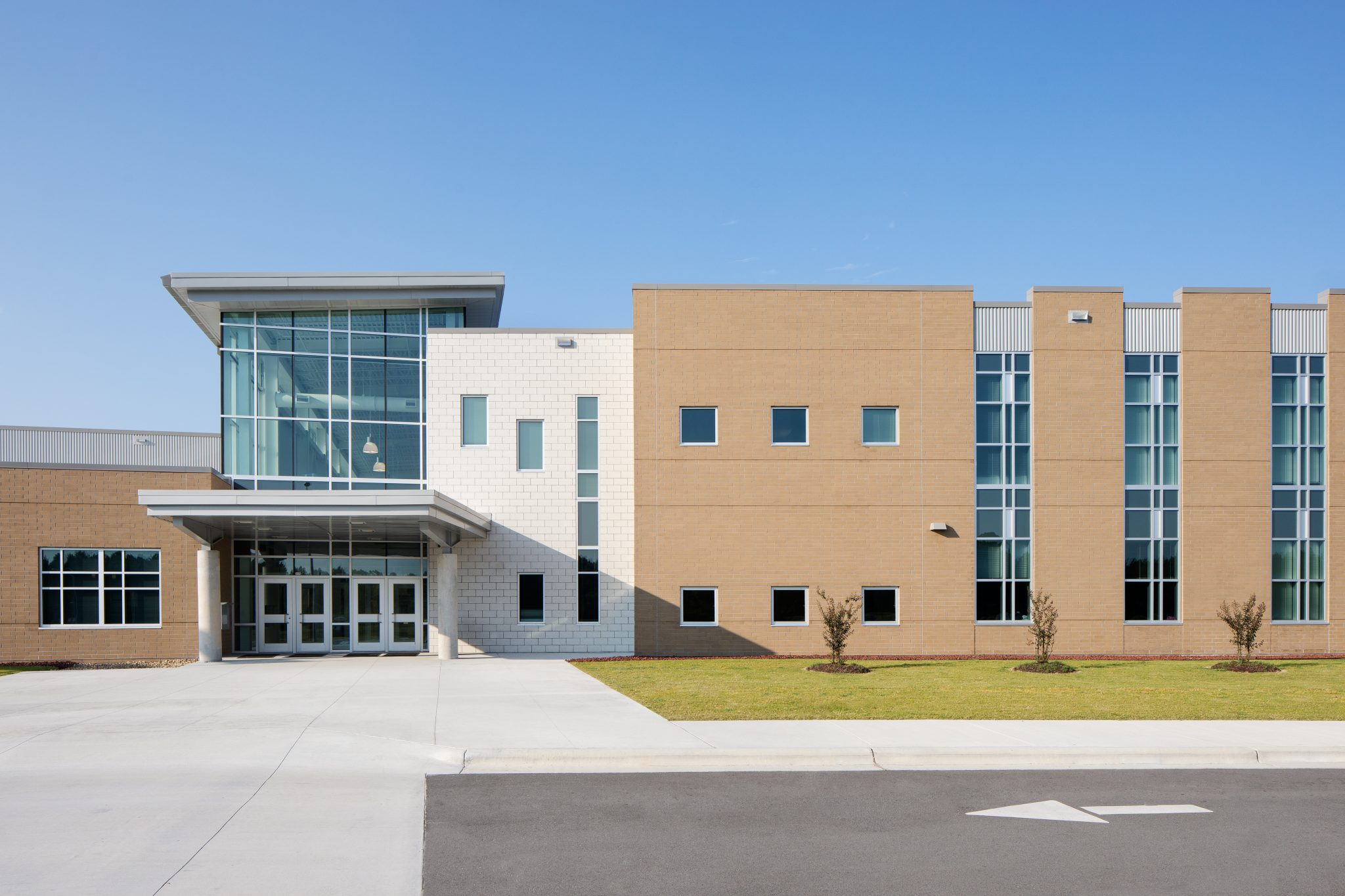 In Response To The Ambitious Project Based Curriculum, The New Dixon Middle  School Will Provide A Technology Rich Environment And Foster A Flexible  Learning ...