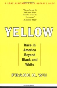 Yellow Frank Wu
