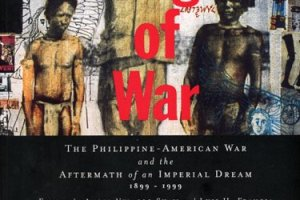 Vestiges of War: The Philippine-American War and the Aftermath of an Imperial Dream 1899-1999 edited by Angel Velasco Shaw and Luis H. Francia