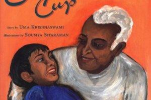 Chachaji's Cup by Uma Krishnaswami