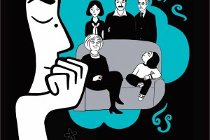 The Complete Persepolis: The Story of a Childhood by Marjane Satrapi