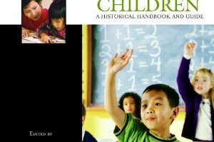 Asian American Children: A Historical Handbook and Guide by Benson Tong