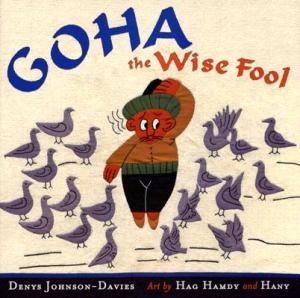 Goha the Wise Fool