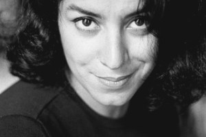 Author Interview: Marjane Satrapi