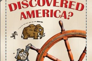 Who Discovered America? by Valerie Wyatt