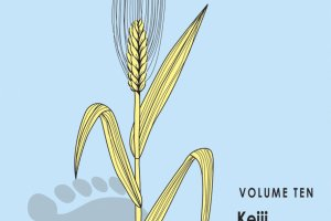Barefoot Gen: Never Give Up (vol. 10) by Keiji Nakazawa, translated by Project Gen