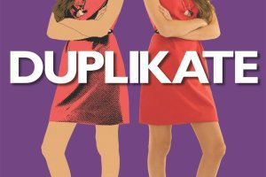 DupliKate by Cherry Cheva