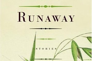 Runaway: Stories by Alice Munro