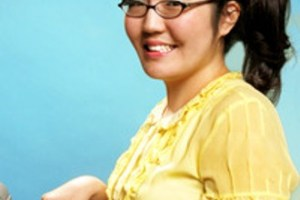 Author Interview: Jenny Han [in Bookslut]