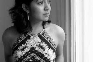 Author Interview: Tahmima Anam