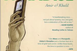 Zahra's Paradise by Amir & Khalid