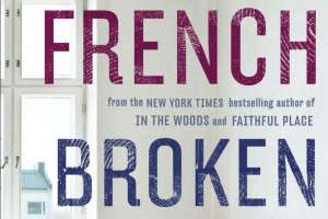 Broken Harbor  (Dublin Murder Squad 4) by Tana French
