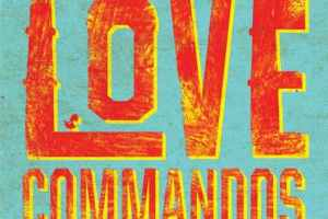 The Case of the Love Commandos: A Vish Puri Mystery by Tarquin Hall
