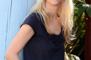 Author Profile: Nina Schuyler