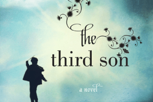 The Third Son by Julie Wu + Author Profile [in Bloom]
