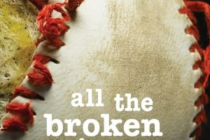 all the broken pieces: a novel in verse by Ann E. Burg