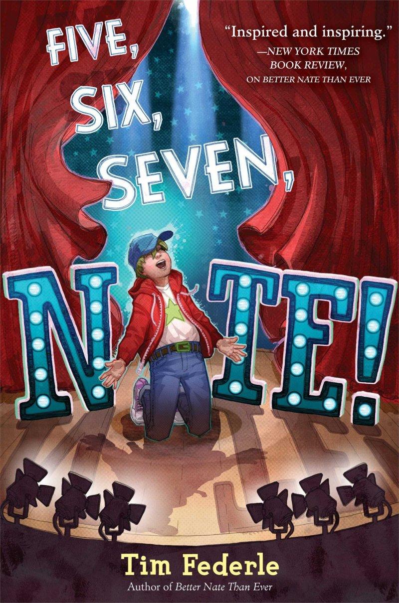 Five, Six, Seven, Nate