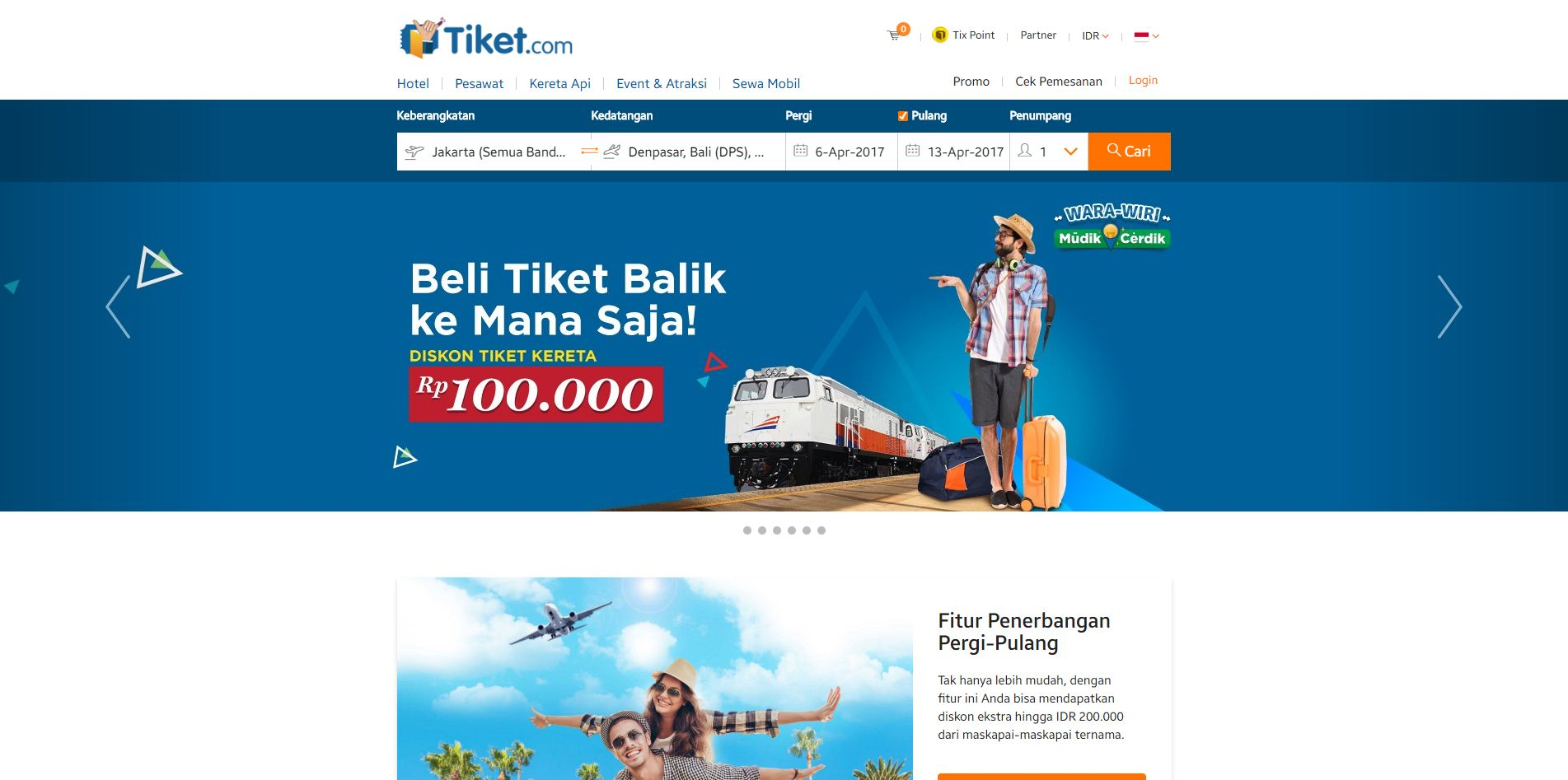 Booking Site Php Website For Ticket Booking Website Application Development