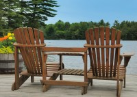 Take A Seat: Outdoor Furniture is More Comfortable and ...