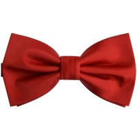 Roses Red bow tie, uni, butterfly - smofox.com