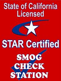 Smog Check Information