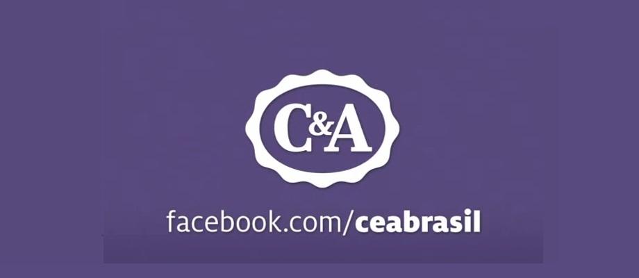 "C&A zeigt Facebook ""Likes"" an"