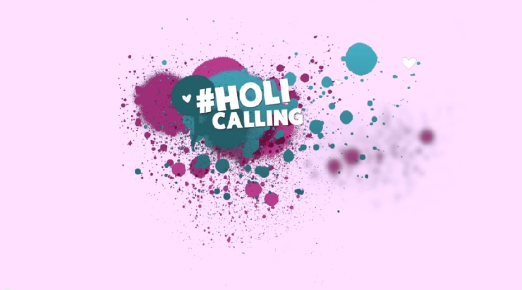 #HoliCalling: Tom sucht Julia mit yourfone.de (Sponsored)