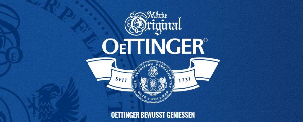 OeTTINGER Bier – beste Qualität ohne Premium Schnickschnack